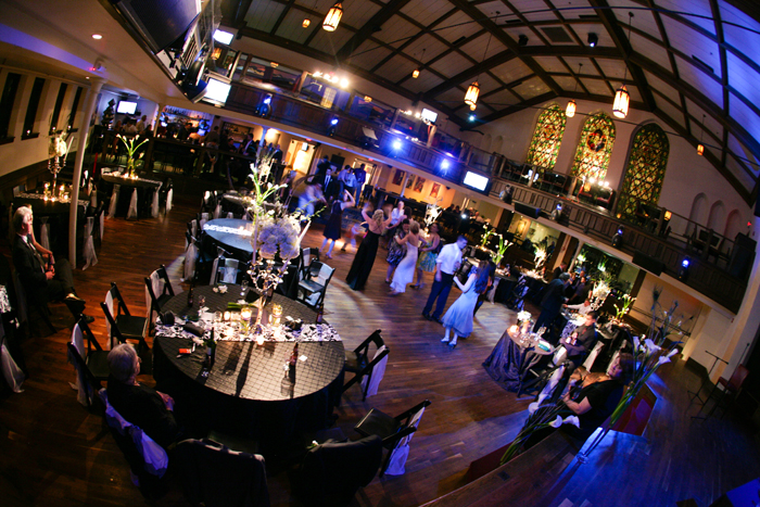 Bluestone Wedding Reception Columbus