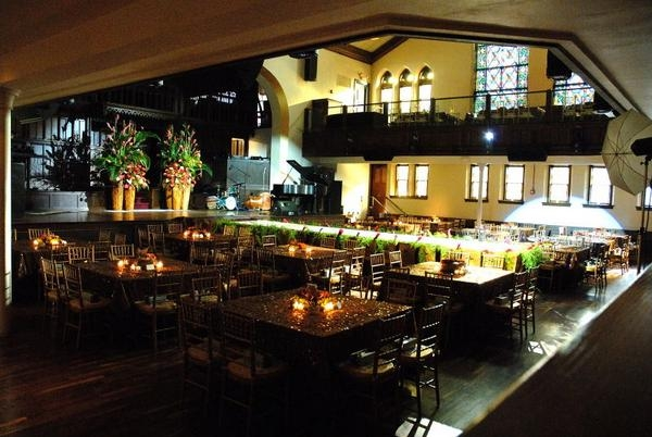Special Events The Bluestone Columbus OH - Country house at bluestone wedding