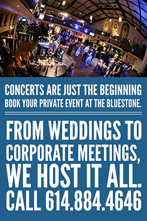 Experience The Bluestone The Bluestone Columbus OH - Country house at bluestone wedding