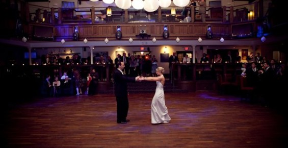 best weddings The Bluestone - Columbus Ohio