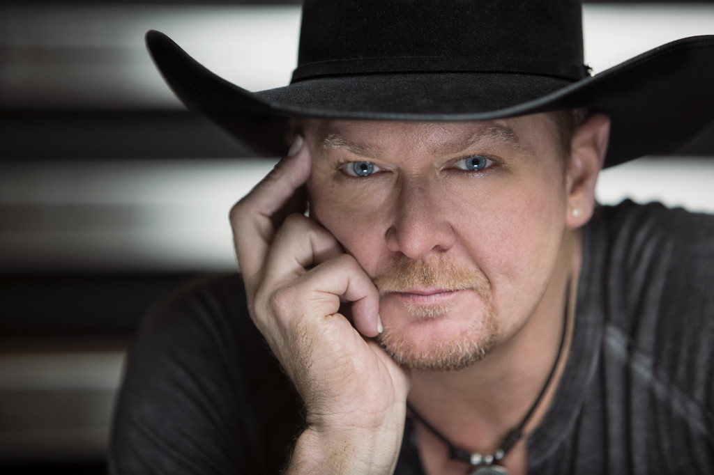 Tracy Lawrence Image