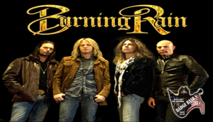 Burning Rain - Bluestone PROMO