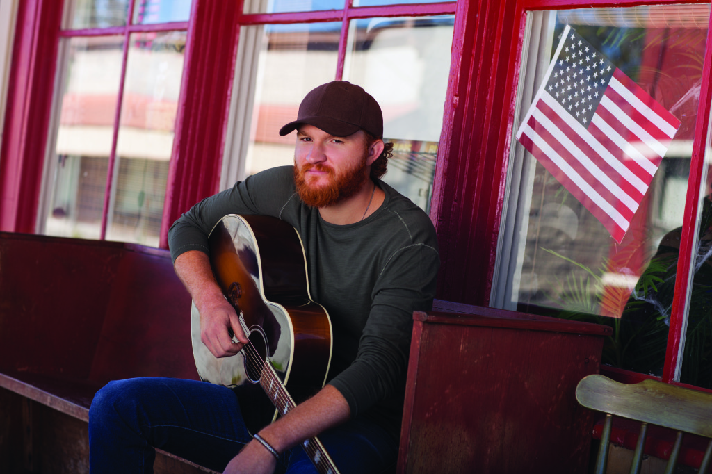 Eric Paslay - Approved Image