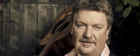 Joe Diffie WCOL Country JAM