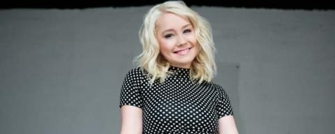 RAELYNN - WCOL Country Jam 2015 Featuring - ERIC CHURCH @ Legend Valley Music Center | Thornville | Ohio | United States