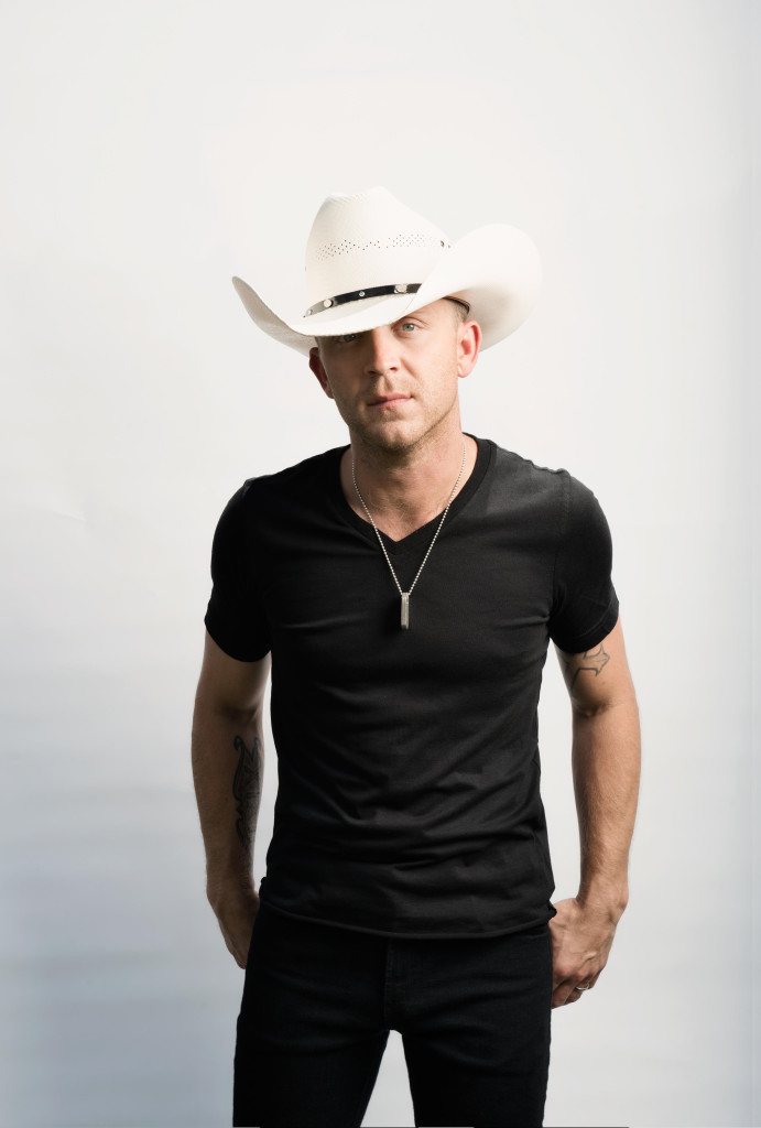 Justin Moore Approved Image