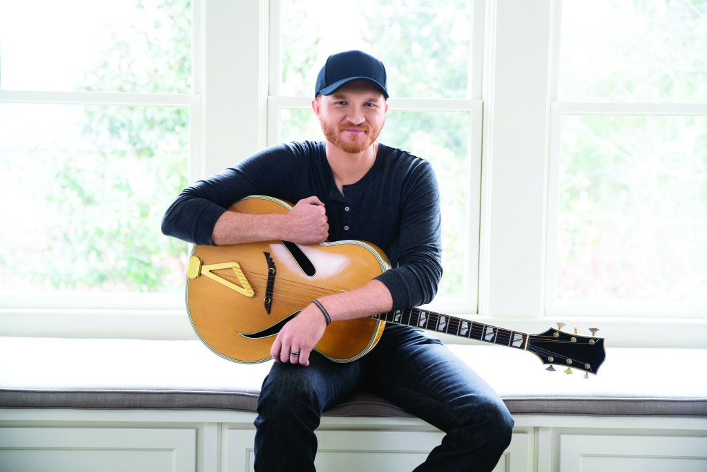 Eric Paslay at The Bluestone