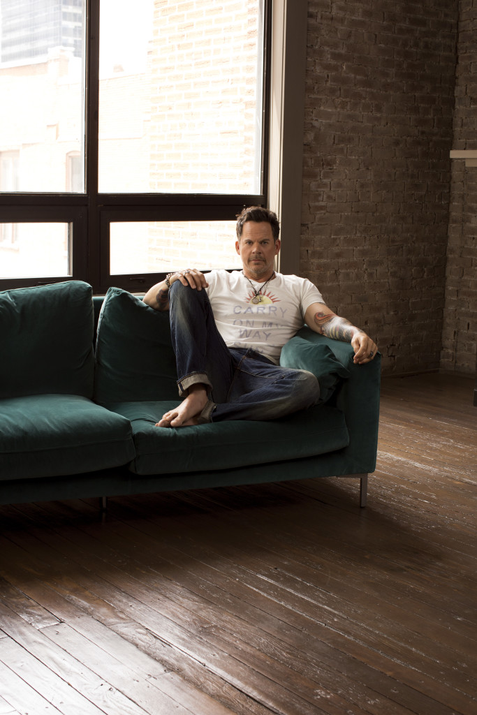 *SOLD OUT* WCOL Boxer's Bash to Benefit Kids feat: GARY ALLAN at The Bluestone