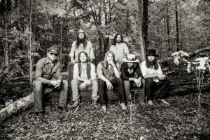 Whiskey Myers at The Bluestone @ The Bluestone | Columbus | Ohio | United States