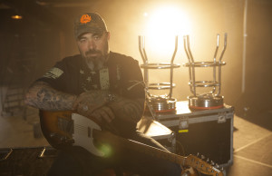 AARON LEWIS 2nd show added July 27th @ The Bluestone | Columbus | Ohio | United States