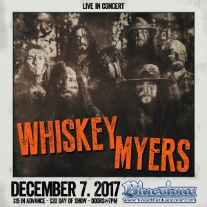 Whiskey Myers LIVE @ The Bluestone | Columbus | Ohio | United States