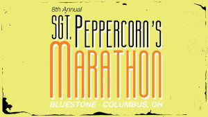 Beatles: Sgt. Peppercorn's Annual Beatles Marathon