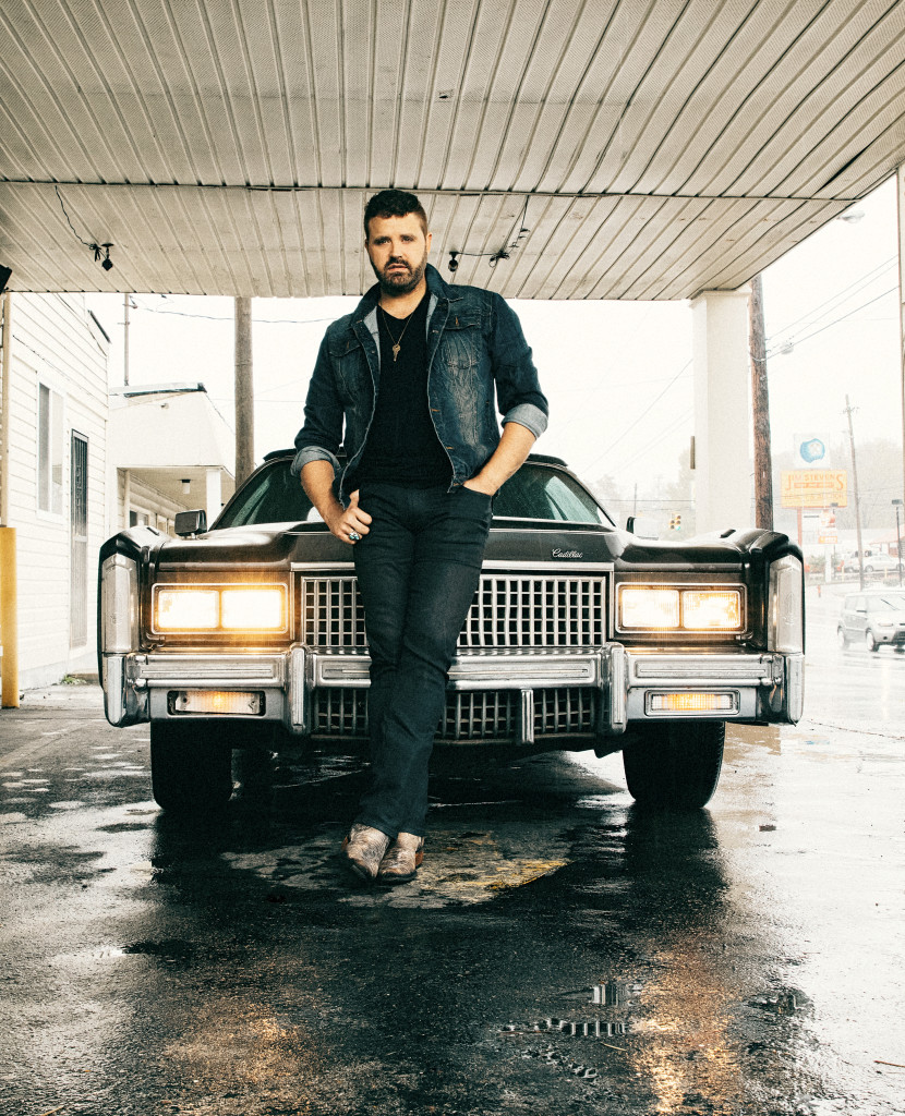 Randy Houser LIVE at The Bluestone @ The Bluestone | Columbus | Ohio | United States