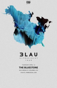 3LAU LIVE at The Bluestone @ The Bluestone  | Columbus | Ohio | United States