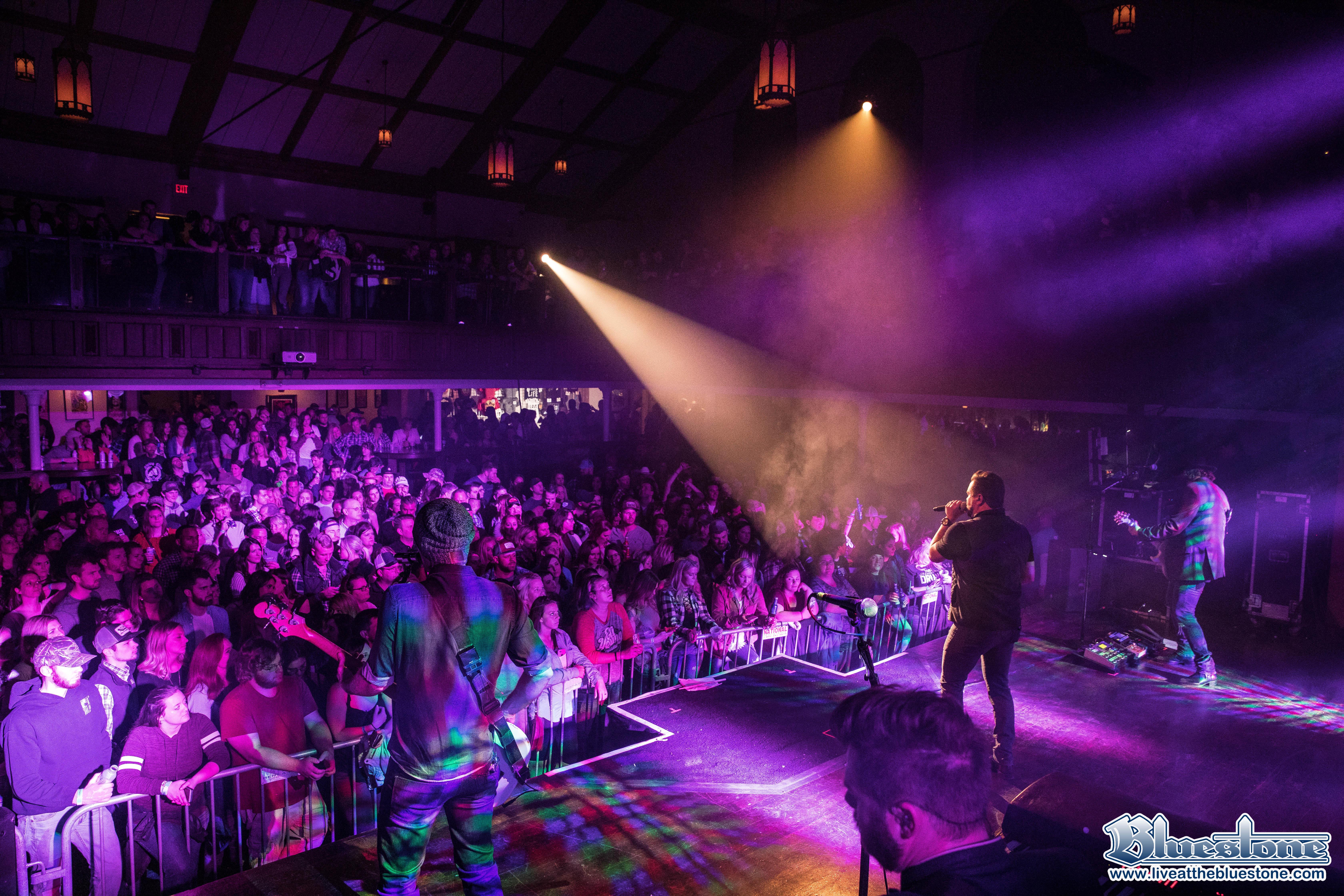 Bluestone Event Venue Columbus Oh