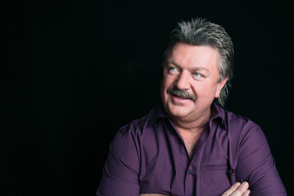 Joe Diffie - aproved image