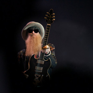 Billy F. Gibbons Featuring Matt Sorum and Austin Hanks @ The Bluestone | Columbus | Ohio | United States