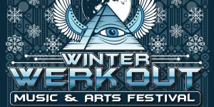 Winter Werk Out Music Festival @ The Bluestone | Columbus | Ohio | United States
